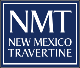 New Mexico Travertine